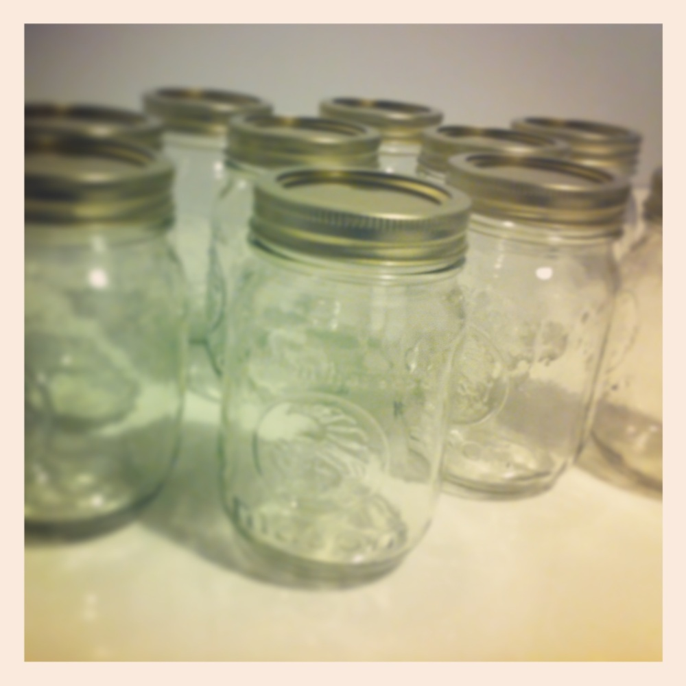 Juicing - V8 Inspired - My Mason Jars