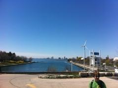 Spring in Toronto _