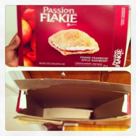 Vachon Passion Flakie