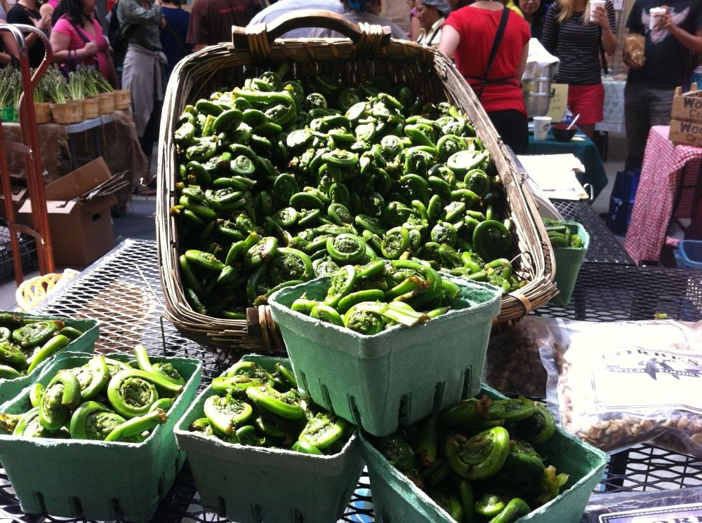 Wychwood Barns - Stop's Farmers'  Market