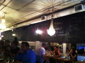 Restaurant - Jules Bistro
